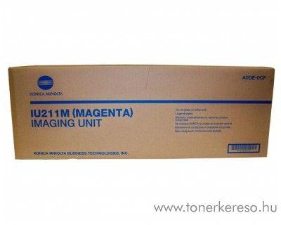 Konica Minolta C203 (IU211M)eredeti magenta imaging unit A0DE0CF Konica Minolta Bizhub C203 fénymásolóhoz