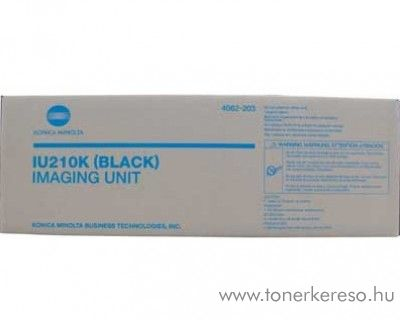 Konica Minolta C250 (IU210K) eredeti black imaging unit 4062203