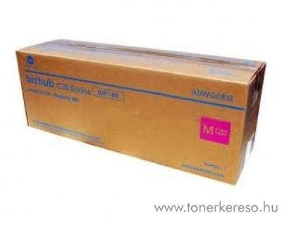 Konica Minolta C25/C35 (IUP14M) eredeti magenta drum A0WG0EJ Konica Minolta BizHub C35 fénymásolóhoz