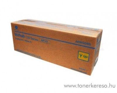 Konica Minolta C25/C35 (IUP14Y) eredeti yellow drum A0WG08J Konica Minolta BizHub C35 fénymásolóhoz
