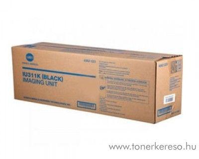 Konica Minolta C300 (IU311K) eredeti black imaging unit 4062223 Konica Minolta BizHub C300 fénymásolóhoz
