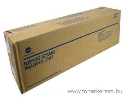 Konica Minolta C350 (IU310C) eredeti cyan imaging unit 4047703