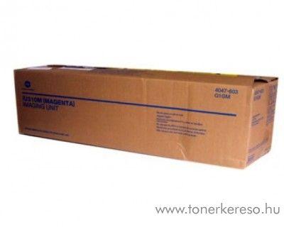 Konica Minolta C350 (IU310M) eredeti magenta imaging unit 404760