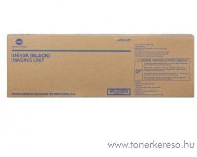 Konica Minolta C451 (IU610K) eredeti black imaging unit A06003F Konica Minolta Bizhub C451 fénymásolóhoz