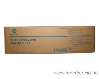 Konica Minolta C452 (IU612Y) eredeti yellow imaging unit A0TK08D