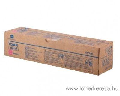 Konica Minolta C6501 (TN612M) eredeti magenta toner A0VW350 Konica Minolta Bizhub Pro C6501E fénymásolóhoz