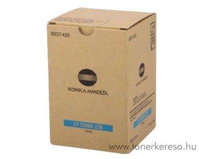 Konica Minolta CF1501 (C3B) eredeti cyan toner 8937426 Konica Minolta 7915 fénymásolóhoz