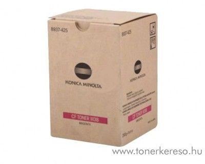 Konica Minolta CF1501 (M3B) eredeti magenta toner 8937425 Konica Minolta 7915 fénymásolóhoz
