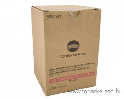 Konica Minolta CF2002 (M4B) eredeti magenta toner 8937921
