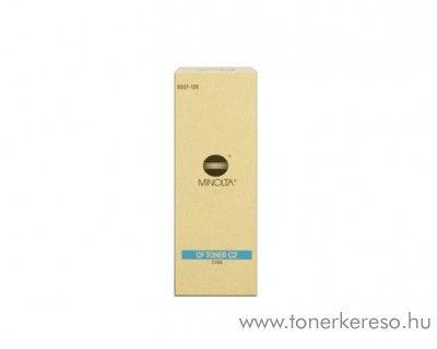 Konica Minolta CF9001 (C2) eredeti cyan toner 8937126 Konica Minolta CF9001  fénymásolóhoz