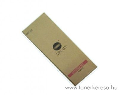 Konica Minolta CF9001 (M2) eredeti magenta toner 8937125 Konica Minolta 7832 fénymásolóhoz