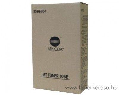 Konica Minolta DI181 (105B) eredeti black toner 8936604 Konica Minolta Di181 fénymásolóhoz