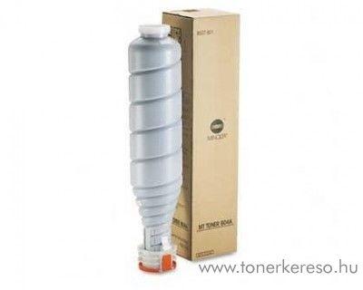 Konica Minolta DI650 (604B) eredeti black toner 8937802 Konica Minolta Di551 fénymásolóhoz