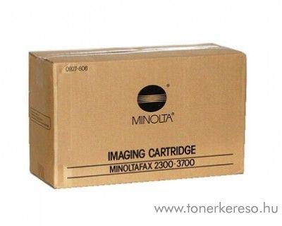 Konica Minolta Fax2300/3700 eredeti black toner 0927606 Konica Minolta Minoltafax 2300 faxhoz