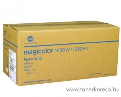 Konica Minolta MagiColor 1600 eredeti fuser unit A12J021 Minolta Magicolor 1650MF lézernyomtatóhoz