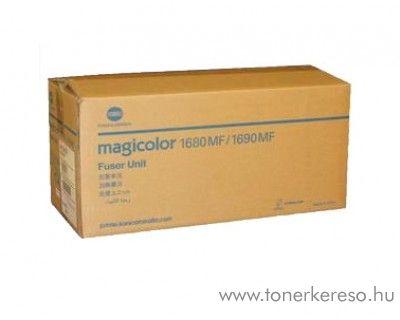 Konica Minolta MagiColor 1690 eredeti fuser unit A12J022 Minolta Magicolor 1680MF lézernyomtatóhoz