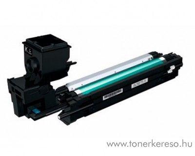 Konica Minolta MagiColor 3730 eredeti black toner A0WG01H Konica Minolta Magicolor 3730N lézernyomtatóhoz