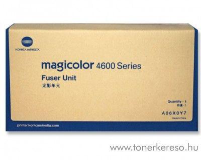Konica Minolta MagiColor 4650 eredeti fuser unit A06X0Y7 Konica Minolta Magicolor 4695MF lézernyomtatóhoz