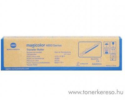 Konica Minolta MagiColor 4650 eredeti transfer roller A06X0Y4 Konica Minolta Magicolor 4695MF lézernyomtatóhoz