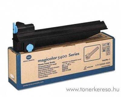 Konica Minolta MagiColor 5430 eredeti waste unit 4540312 Minolta QMS 5430 lézernyomtatóhoz