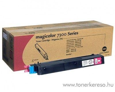 Konica Minolta MagiColor 7300 eredeti magenta toner 8938135 Konica Minolta Magicolor 7300 lézernyomtatóhoz