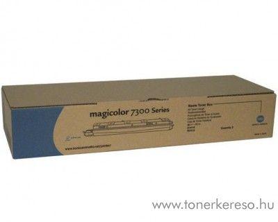 Konica Minolta MagiColor 7300 eredeti waste unit 4524811