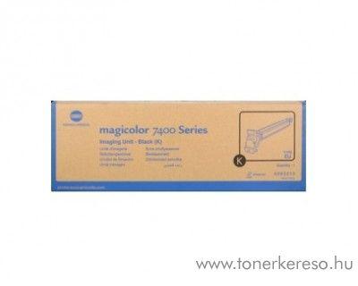 Konica Minolta MagiColor 7450/7400 eredeti black Drum 4062213 Konica Minolta Magicolor 7450  lézernyomtatóhoz