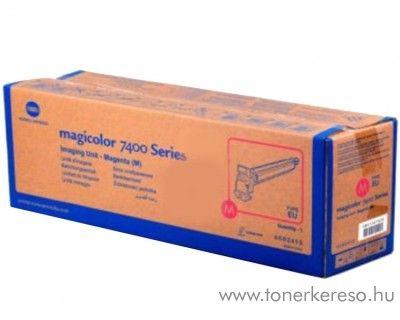 Konica Minolta MagiColor 7450/7400 eredeti magenta Drum 4062413 Konica Minolta Magicolor 7450 GA lézernyomtatóhoz