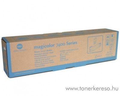 Konica Minolta MagiColor 7450 eredeti waste unit 4065621 Konica Minolta Magicolor 7450 GA lézernyomtatóhoz