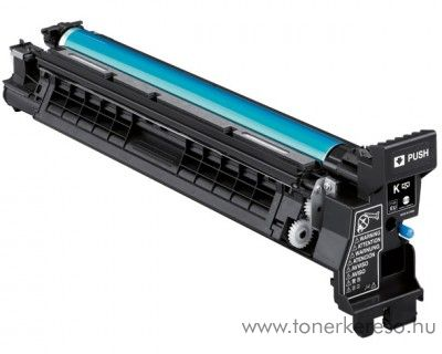 Konica Minolta MColor 8650 eredeti black imaging drum A0DE03H Konica Minolta magicolor 8650HDN lézernyomtatóhoz