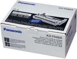Panasonic KX-FA86A dobegység faxhoz