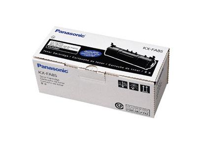 Panasonic KX-FA85E toner faxhoz