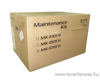Kyocera TASKalfa 6550ci eredeti maintenance kit 1702K90UN1 Kyocera TASKalfa 7550ci fénymásolóhoz