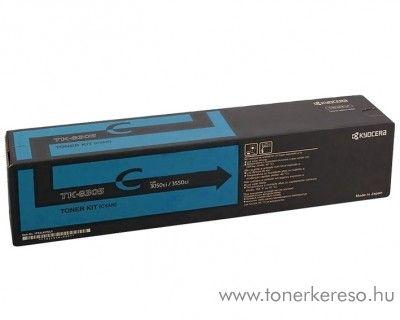 Kyocera 3050ci (TK-8305C) eredeti cyan toner 1T02LKCNL0 Kyocera TASKalfa 3550cig fénymásolóhoz