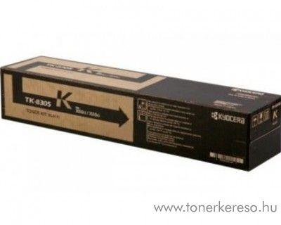 Kyocera 3050ci (TK-8305K) eredeti black toner 1T02LK0NL0