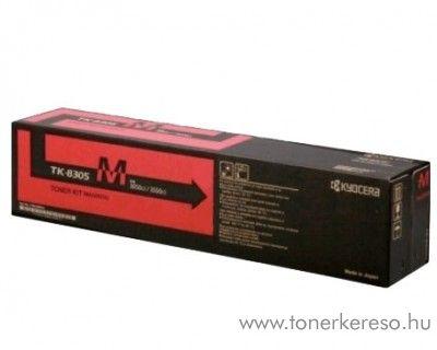 Kyocera 3050ci (TK-8305M) eredeti magenta toner 1T02LKBNL0 Kyocera TASKalfa 3051ci fénymásolóhoz