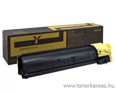 Kyocera 3050ci (TK-8305Y) eredeti yellow toner 1T02LKANL0