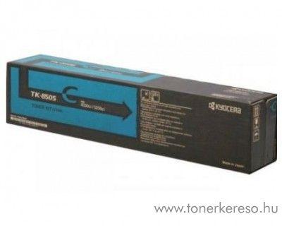 Kyocera 4550CI (TK-8505C) eredeti cyan toner 1T02LCCNL0