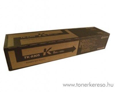 Kyocera 4550ci (TK-8505K) eredeti black toner 1T02LC0NL0