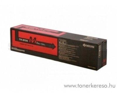 Kyocera 6550ci (TK-8705M) eredeti magenta toner 1T02K9BNL0