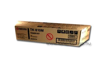 Kyocera TK 810 M Kyocera FS-C8026 lézernyomtatóhoz