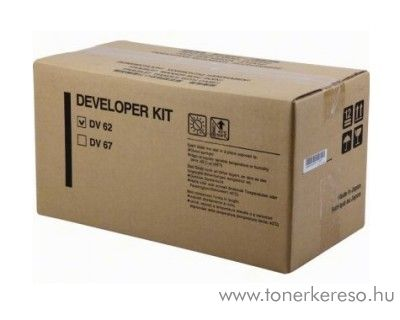 Kyocera DV 62 Developer kit