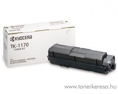 Kyocera ECOSYS M2040dn (TK1170) eredeti black toner 1T02S50NL0
