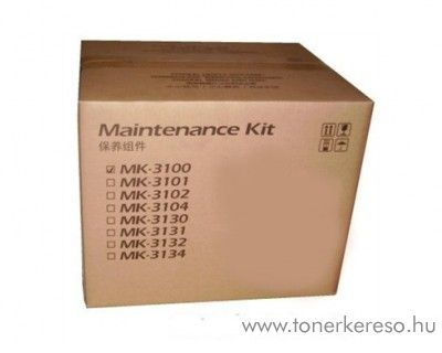 Kyocera ECOSYS M3040dn eredeti maintenance kit 1702MS8NL0