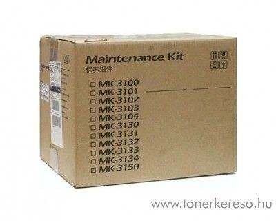 Kyocera ECOSYS M3040IDN eredeti maintenance kit 1702NX8NL0 Kyocera Ecosys M3040DN fénymásolóhoz