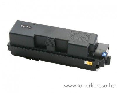 Kyocera P2040dn (TK-1160) utángyártott fekete toner CWKTK1160 Kyocera ECOSYS P2040dw lézernyomtatóhoz
