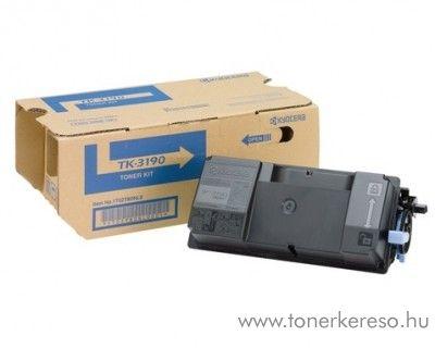 Kyocera ECOSYS P3055dn (TK3190) eredeti black toner 1T02T60NL0 Kyocera ECOSYS P3060dn lézernyomtatóhoz