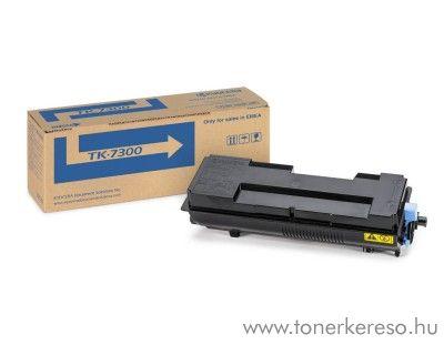 Kyocera P4040dn (TK-7300) eredeti black toner 1T02P70NL0 Kyocera ECOSYS P4040dn  lézernyomtatóhoz