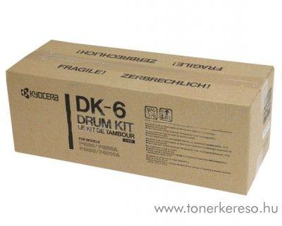 Kyocera F1800 (DK-6) eredeti black drum kit 5PLPZQ6APKE Kyocera FS1800 lézernyomtatóhoz