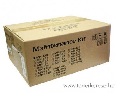Kyocera FS1028MFP (MK-130) eredeti maintenance kit 1702H98EU0 Kyocera Mita FS-1350DN lézernyomtatóhoz